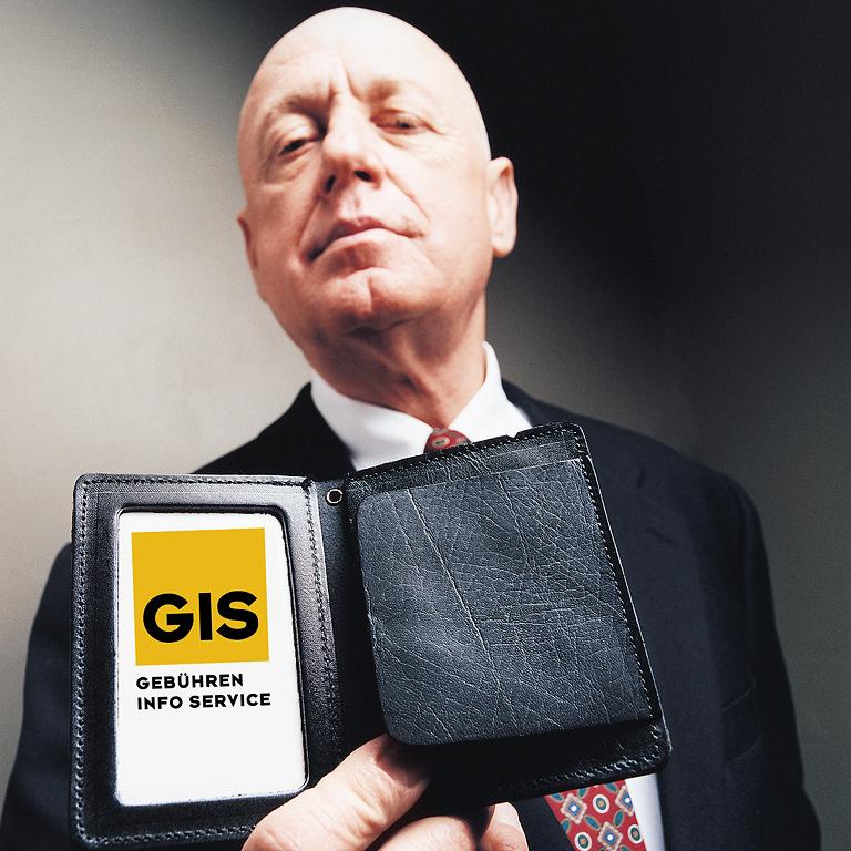 Wenn der GIS-Mann zweimal klingelt... (Bild: thinkstockphotos.de/GIS)