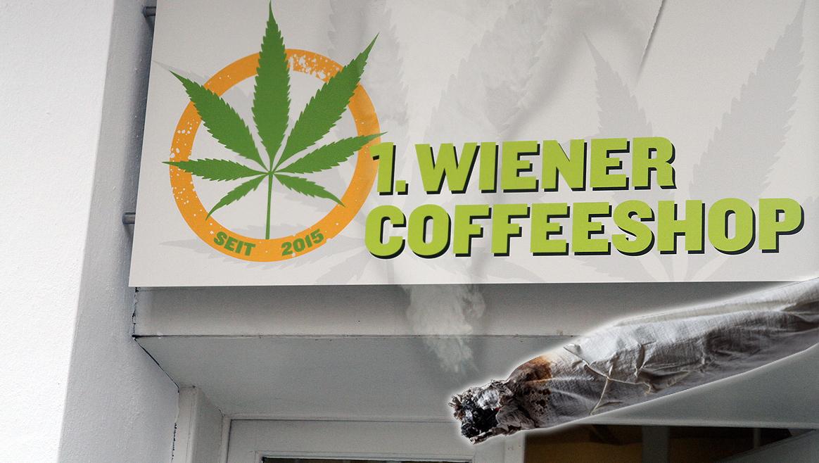 """""""Cannabis ist gesünder als Alkohol!""""  (Bild: Fotomontage/ Andi Schiel, thinkstockphotos.de)"""