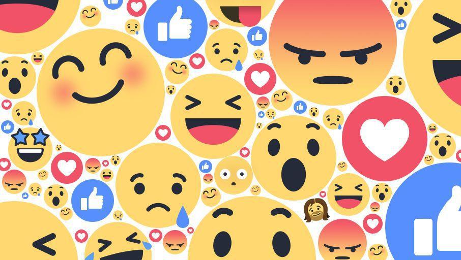 6 neue Emojis: Gähnt, wenn es euch nicht gefällt  (Bild: Facebook.com/tosswill)