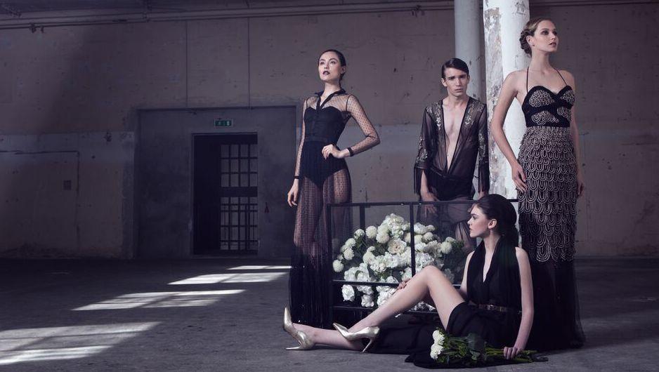 Austrian Fashion Design  (Bild: Verena Mandragora)