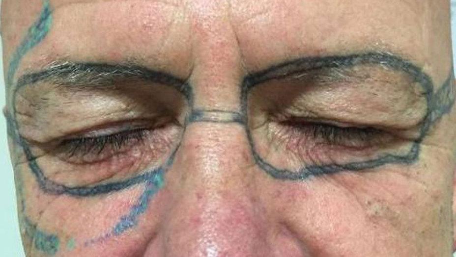 Die 8 größten Tattoo-Katastrophen!  (Bild: HCMPRESS)