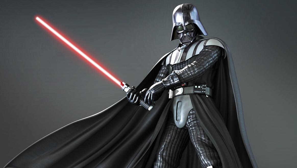 Heute bauen wir ein Laserschwert!  (Bild: City4U)