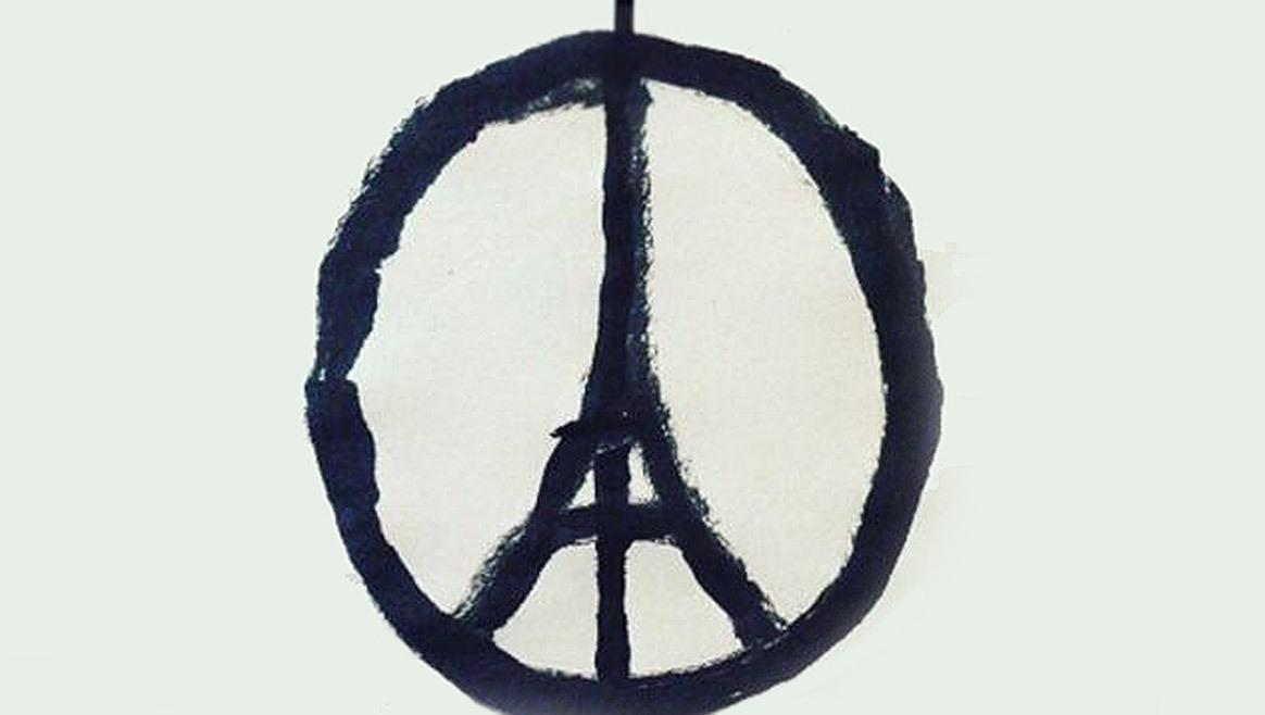 Paris-Terror: Ein rührender Tweet geht um die Welt  (Bild: Twitter.com)