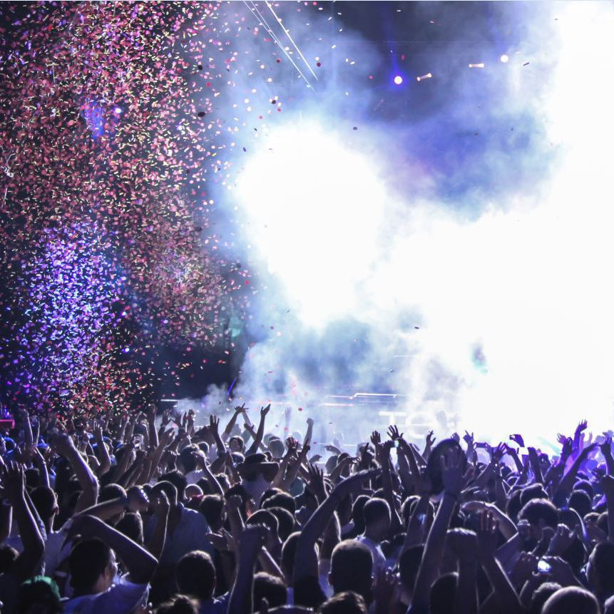 Die 2000er Star-Nacht mit Groove Coverage (Bild: thinkstockphotos.de)