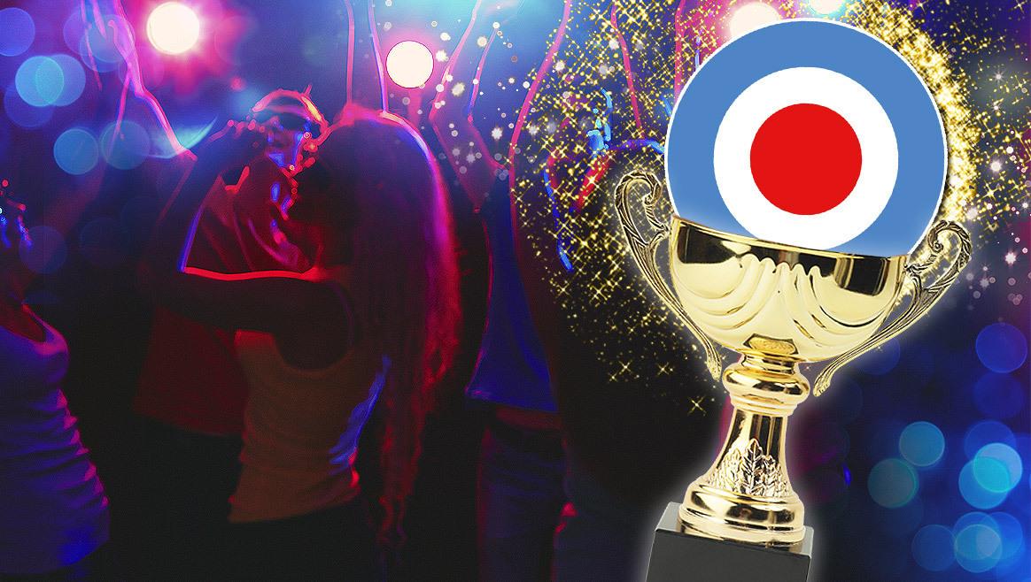 Die City4U-Szene-Awards für die besten Partys!  (Bild: Thinkstockphotos.de)
