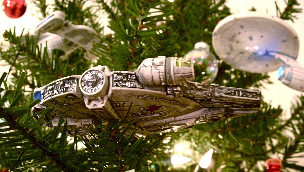 Die 9 schrägsten Weihnachts-Dekorationen  (Bild: flickr.com/jdhancock)