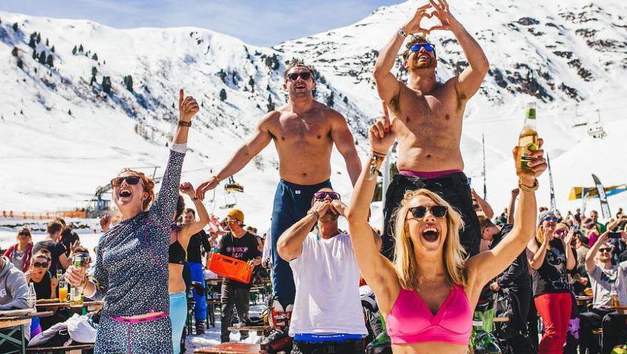 Das sind die 10 heißesten Winterfestivals  (Bild: Jenna Foxton)