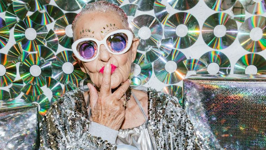 Die 7 skurrilsten Instagram-Accounts  (Bild: instagram.com/baddiewinkle)