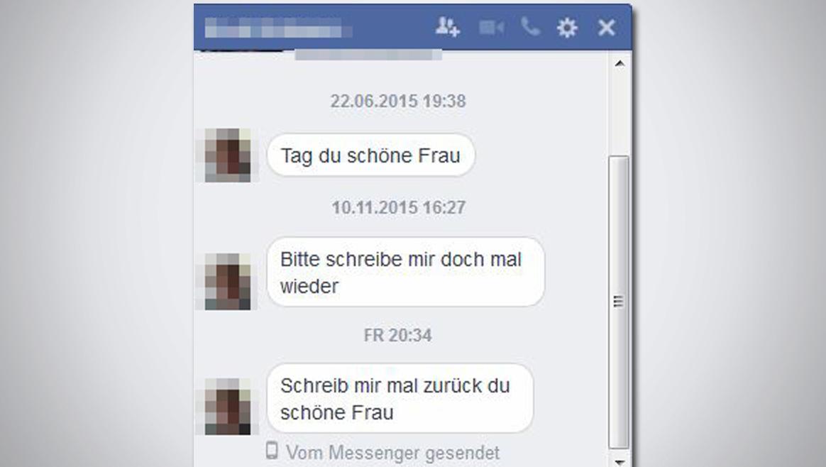 Flirter facebook