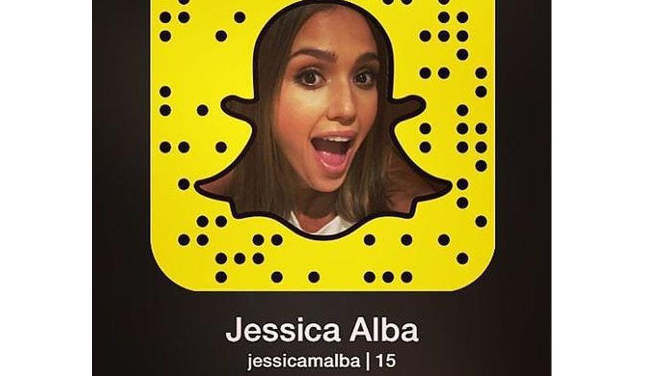 17 Stars, denen ihr auf Snapchat folgen müsst  (Bild: Snapchat)