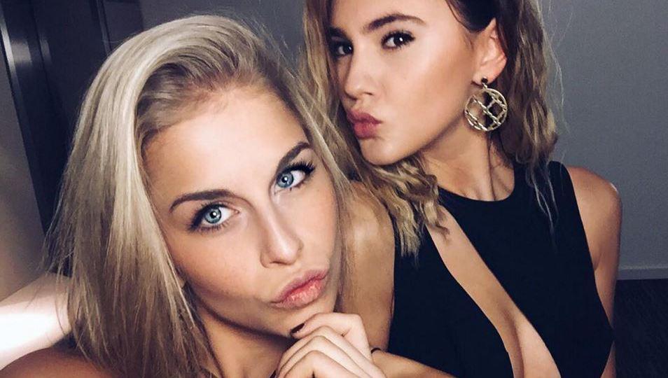 Die schönsten Instagram-Girls des Monats  (Bild: instagram.com/carodaur)