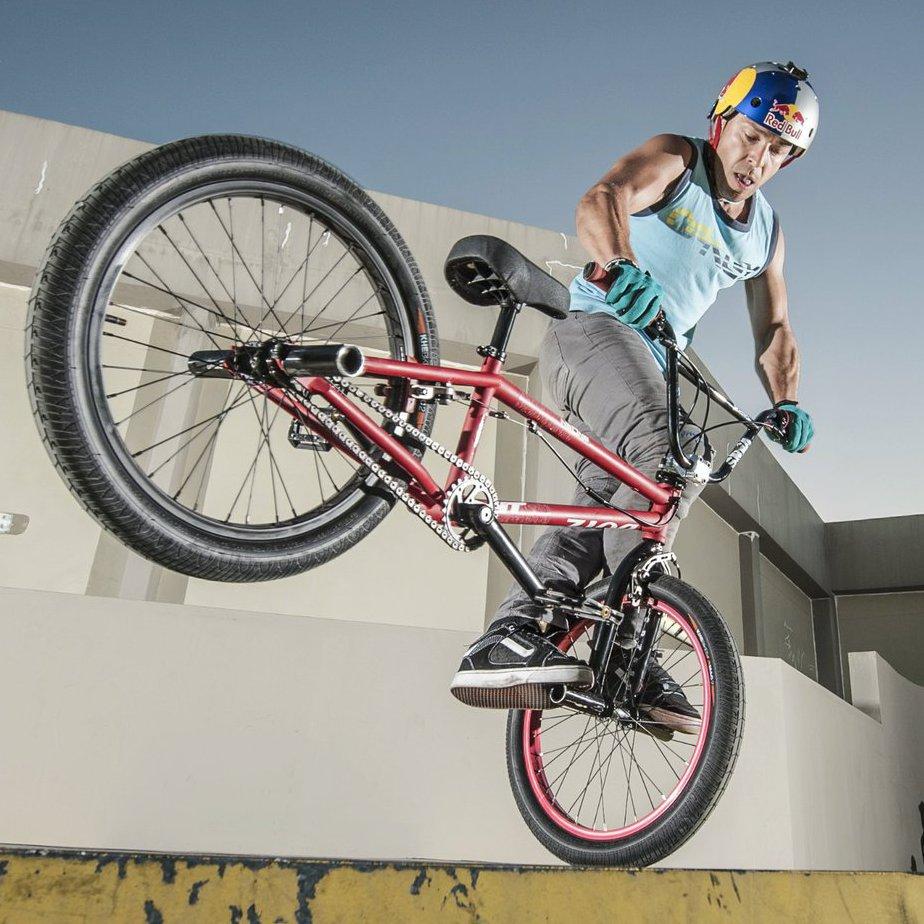 Das Bike Festival ist wieder da! (Bild: Red Bull/Voitl)