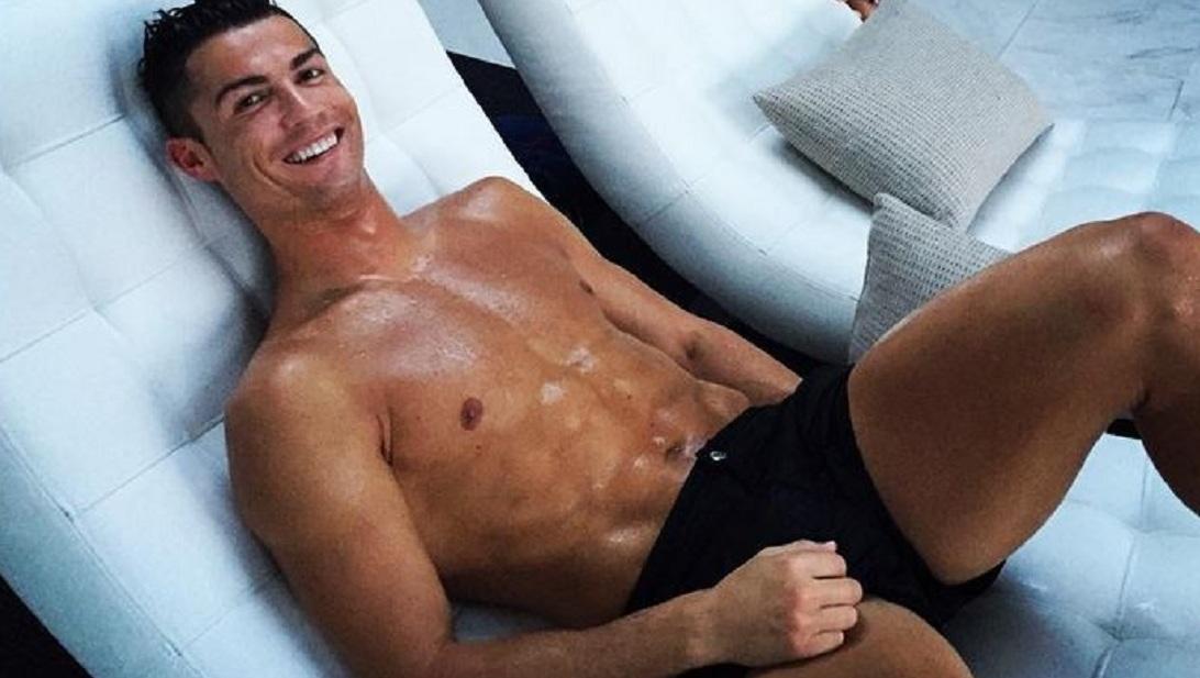 Wer ist eigentlich Europameister im Bett?  (Bild: Instagram)