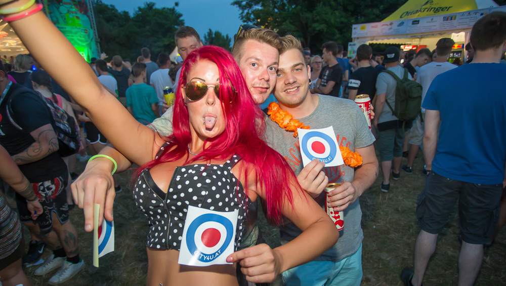 Alle Storys, die besten Party-Pics!  (Bild: foto_christian@mac.com)