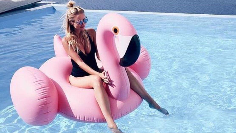 Warum wir jetzt alle diese süßen Floaties lieben  (Bild: Instagram)
