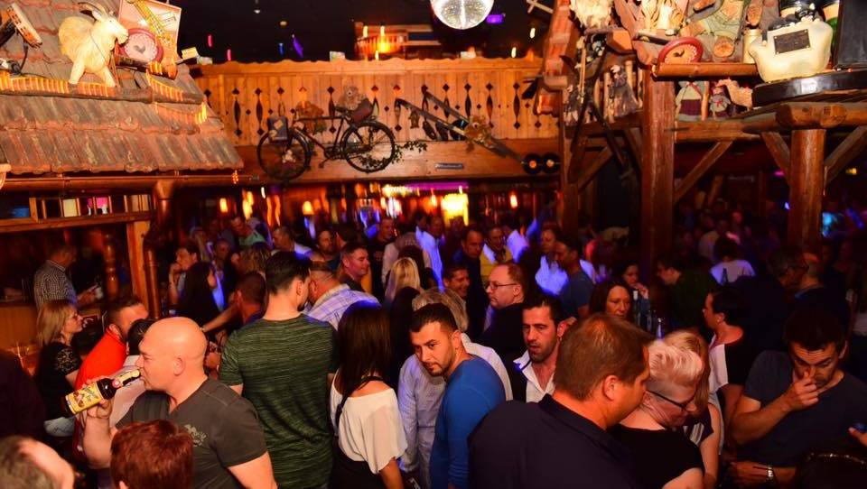 Havana Night im A-Danceclub!  (Bild: (c) Roman Rotschenk)