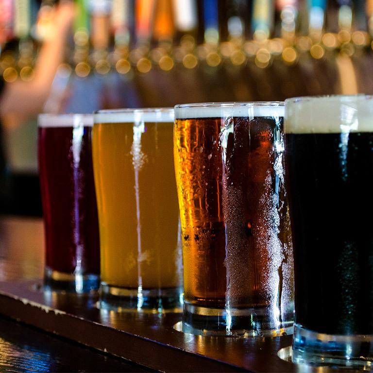 Die besten Craft-Bier-Lokale der Stadt (Bild: thinkstockphotos.de)