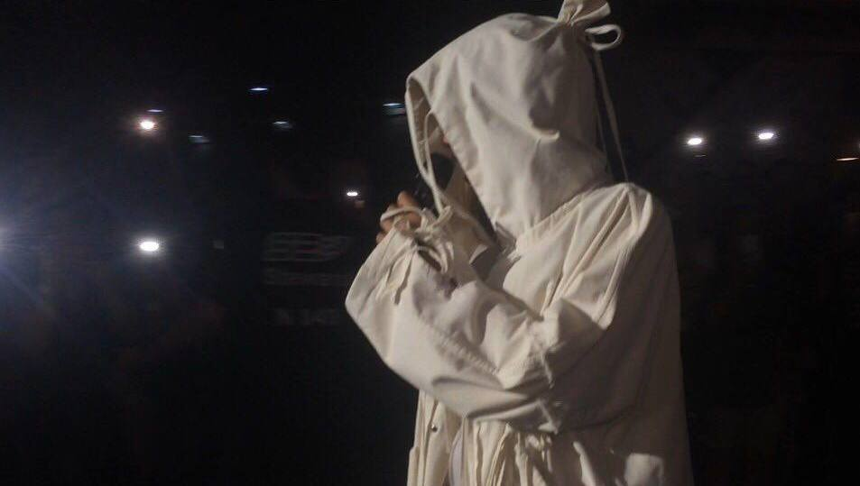 Rihanna hautnah: So bebte die Wiener Stadthalle!  (Bild: Vanessa City4U)