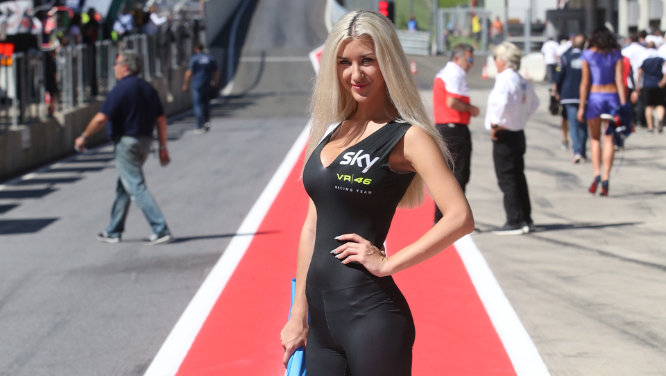 NASCAR Grid Girls - Bing images