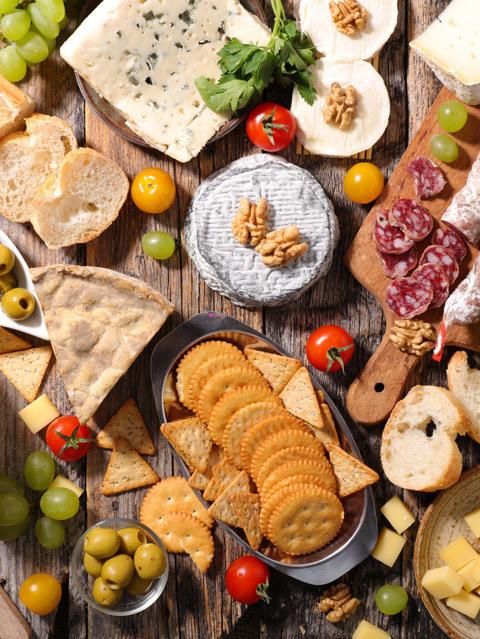 Die besten All-You-Can-Eat-Lokale der Stadt (Bild: thinkstockphotos.de)