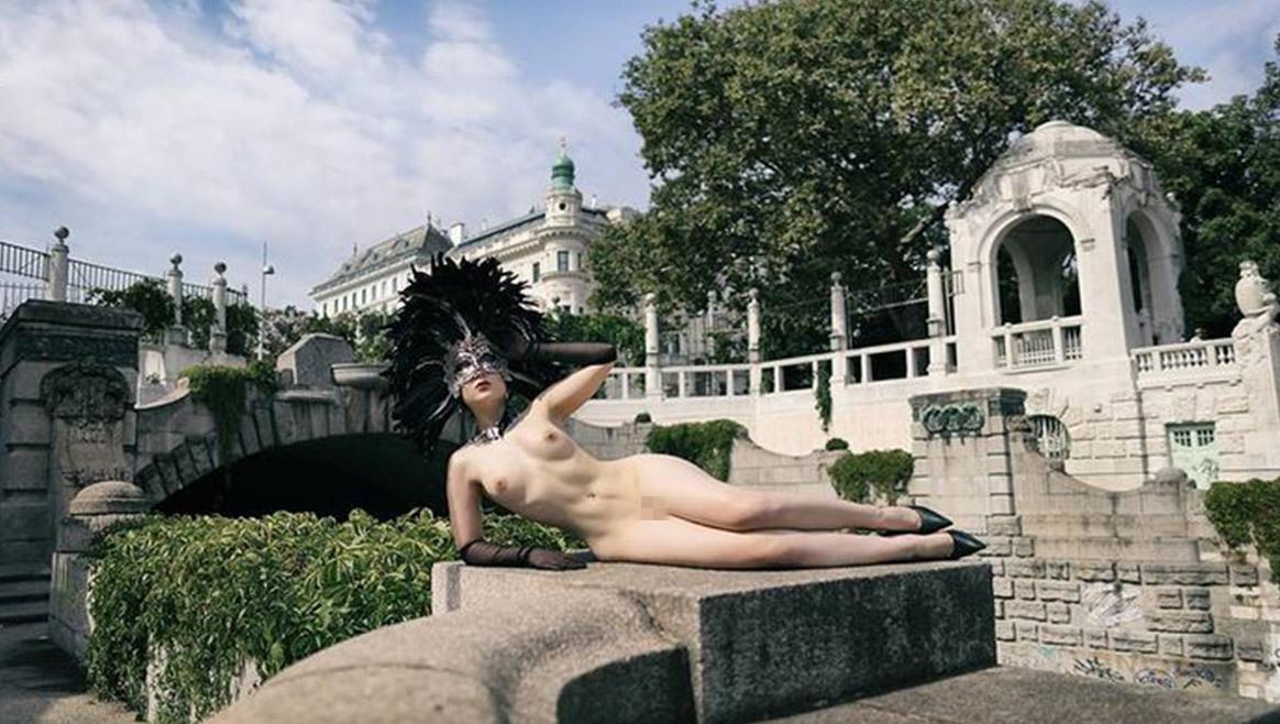 Fotokünstlerin aus Wien erobert Miami  (Bild: Giulietta delConte)