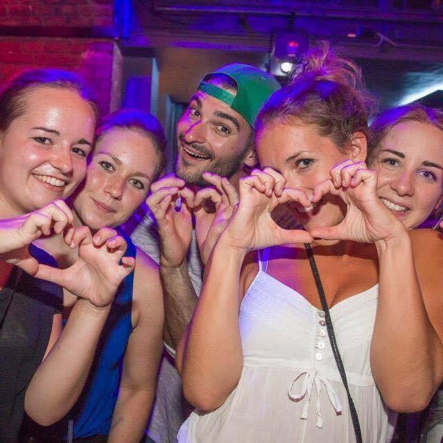 5 Jahresfeier Nox Bar und Club! (Bild: NOX BAR)