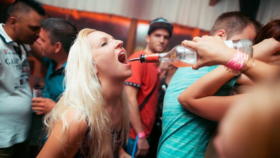Be Happy: Mit City4U zur Sansibar-Party! (Bild: David Pan)