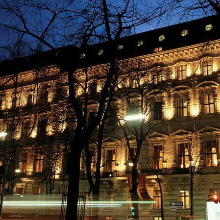 Teuerste Wohnung Wiens hat nicht einmal Terrasse (Bild: Rezidor)