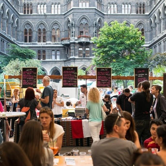Vienna Food Festival (Bild: Vienna Food Festival)