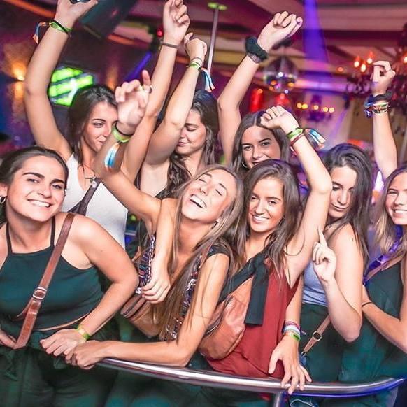 City4U kürt den coolsten Club der Stadt! (Bild: (c) Wanted: Elmas Libohova)