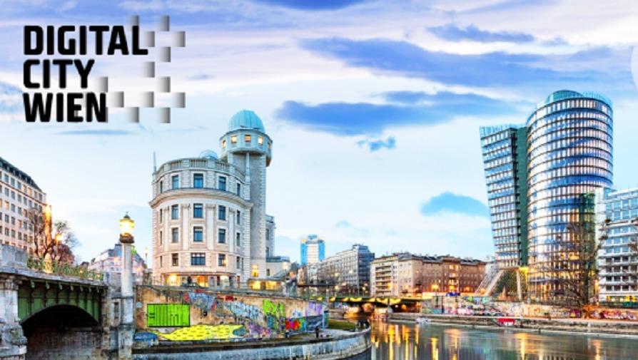 So smart ist unsere City:  Die Digital Days kommen  (Bild: Facebook)