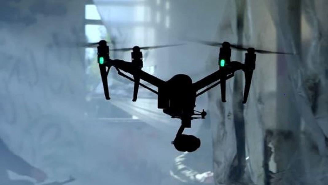 Schnellste Drohne der Welt schafft 110 km/h  (Bild: DJI)