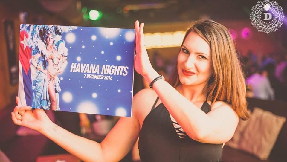 Havana Nights im Danzon  (Bild: © Philipp Lipiarski)