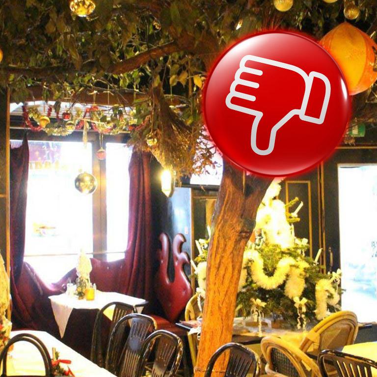 Das sind die 5 schlechtesten Restaurants in Wien (Bild: Tripadvisor.com, Thinkstockphotos.de)