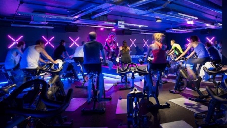 In Neubau schwitzt man jetzt beim Disco-Radeln  (Bild: pablopix.com)