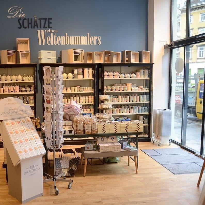 Die 10 besten Shops für Last-Minute-Geschenke (Bild: facebook.com/HannibalWien)