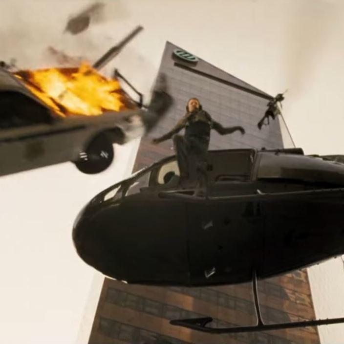 Die 9 besten Helikopterszenen der Filmgeschichte (Bild: 20th Century Fox)