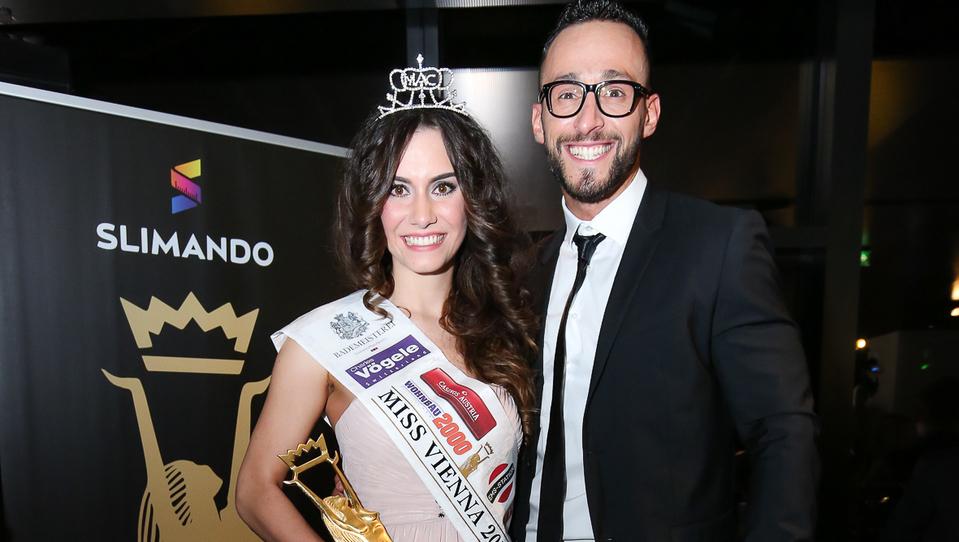 Mit City4U zum Miss Vienna Casting 2017!  (Bild: (c) Moni Fellner)