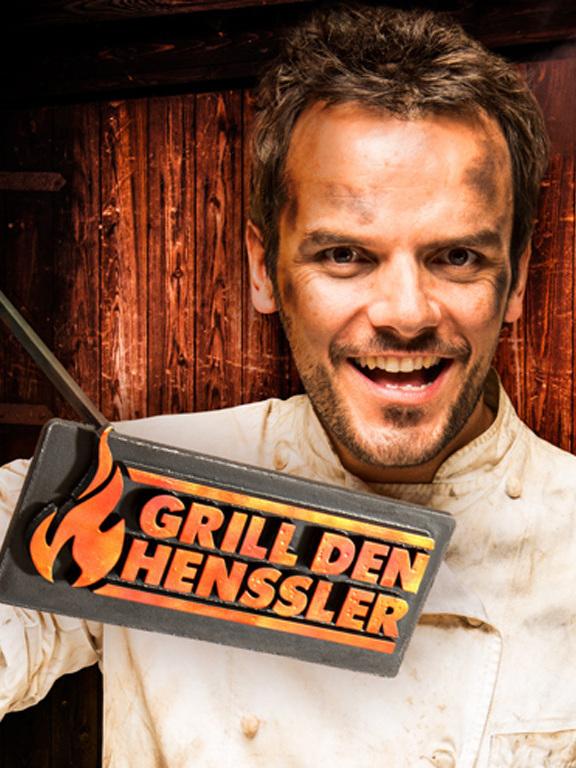 """Grillt """"Grill den Henssler""""-Henssler bald in Wien? (Bild: www.steffenhenssler.de)"""
