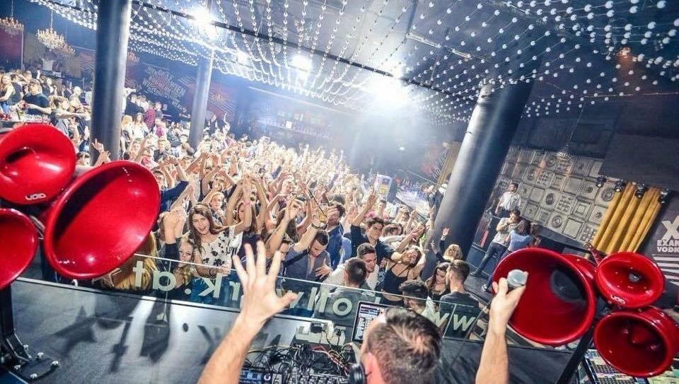 Stardome United im Bollwerk Wien  (Bild: Bollwerk Entertainment Group)