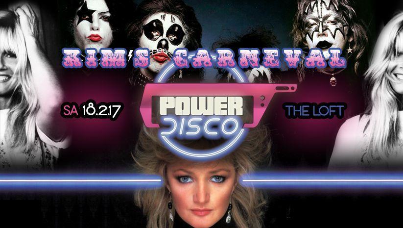 Gewinnt eine Jahreskarte für Power Disco!  (Bild: Power Disco)