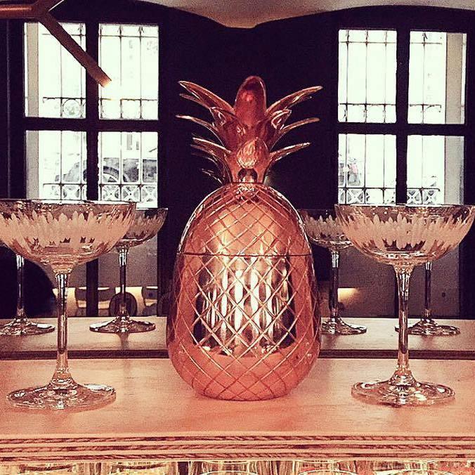 Ein neues Konzept mischt Wiener Bar-Szene auf! (Bild: © OMU)