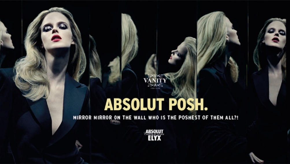 Absolut Posh in der Babenberger Passage!  (Bild: absolut Posh)