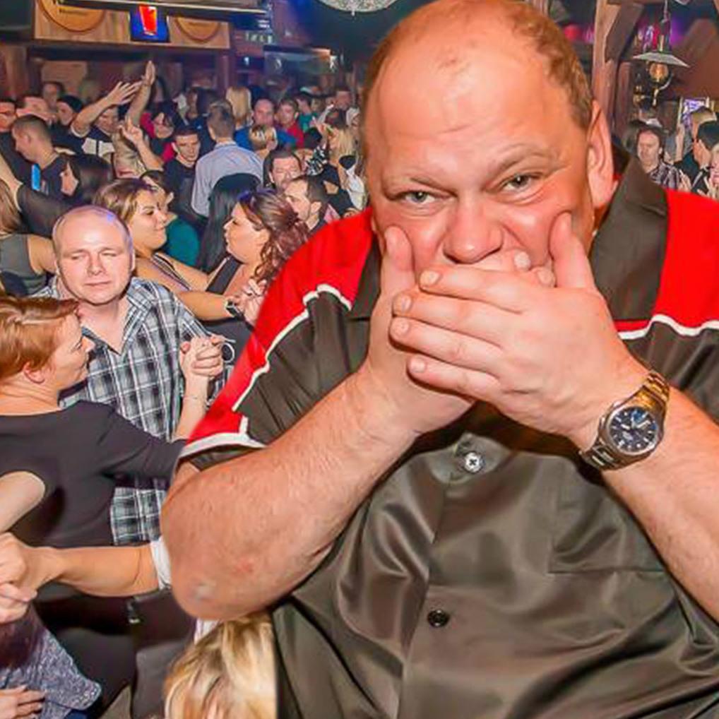 Chef packt aus: Gäste wollen Sex im Club! (Bild: Christian Mikes)