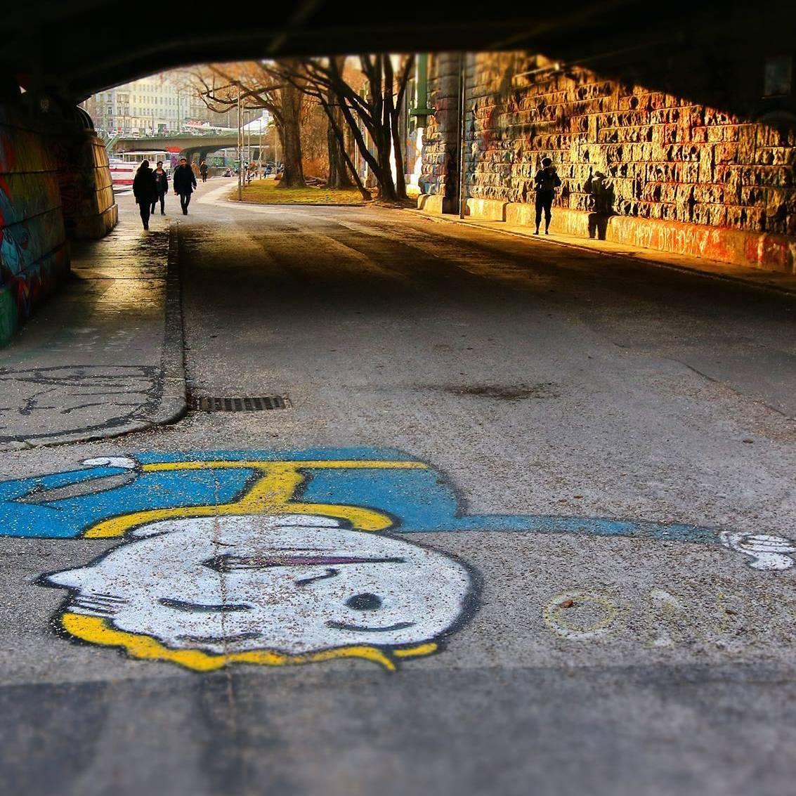 Donaukanal: Zwei neue Lokale zum Abfeiern (Bild: zet)