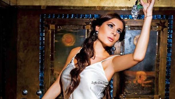 Mia Borisavljevic: Schönheits-OPs und coole Sounds (Bild: http://www.beogradnocu.com/)