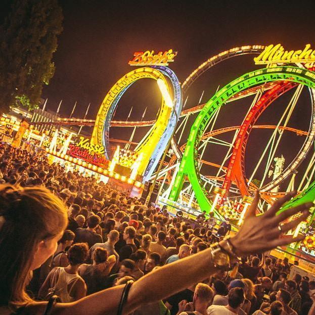 Prater-Festival  nun an zwei Tagen in Wien! (Bild: Philipp Lipiarski / www.goodlifecrew.at)