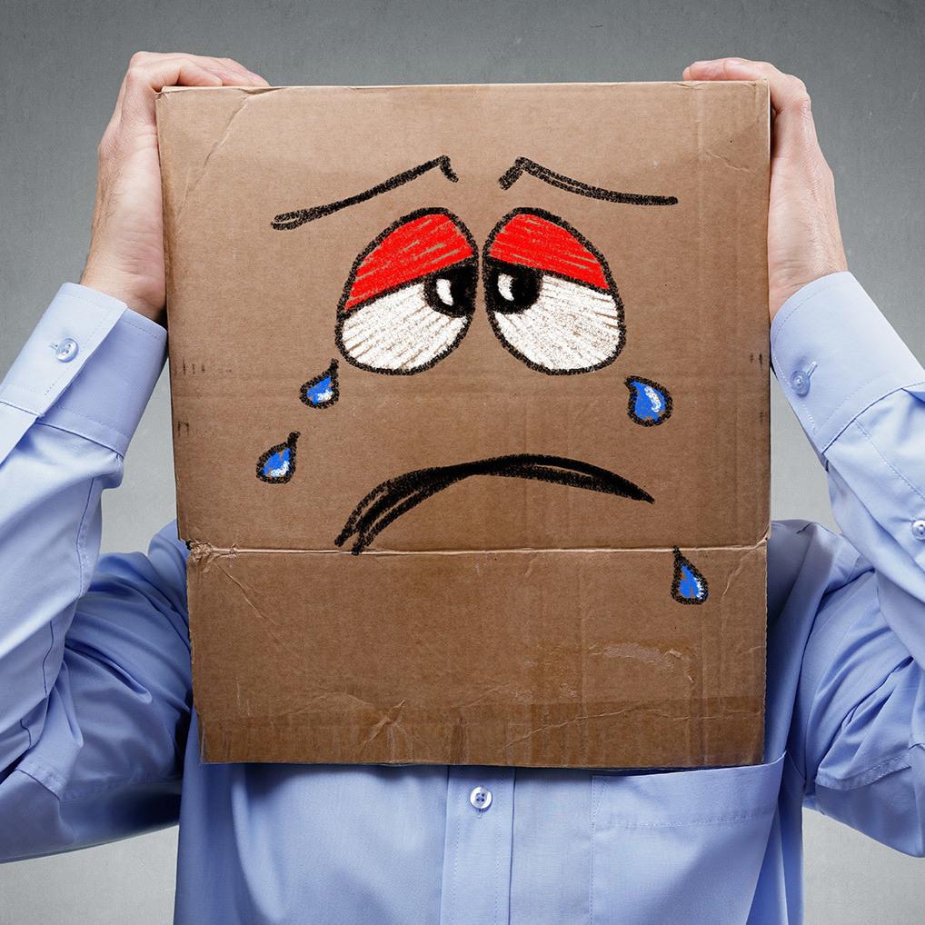 Wiener sind die unglücklichsten Österreicher (Bild: thinkstockphotos.de)