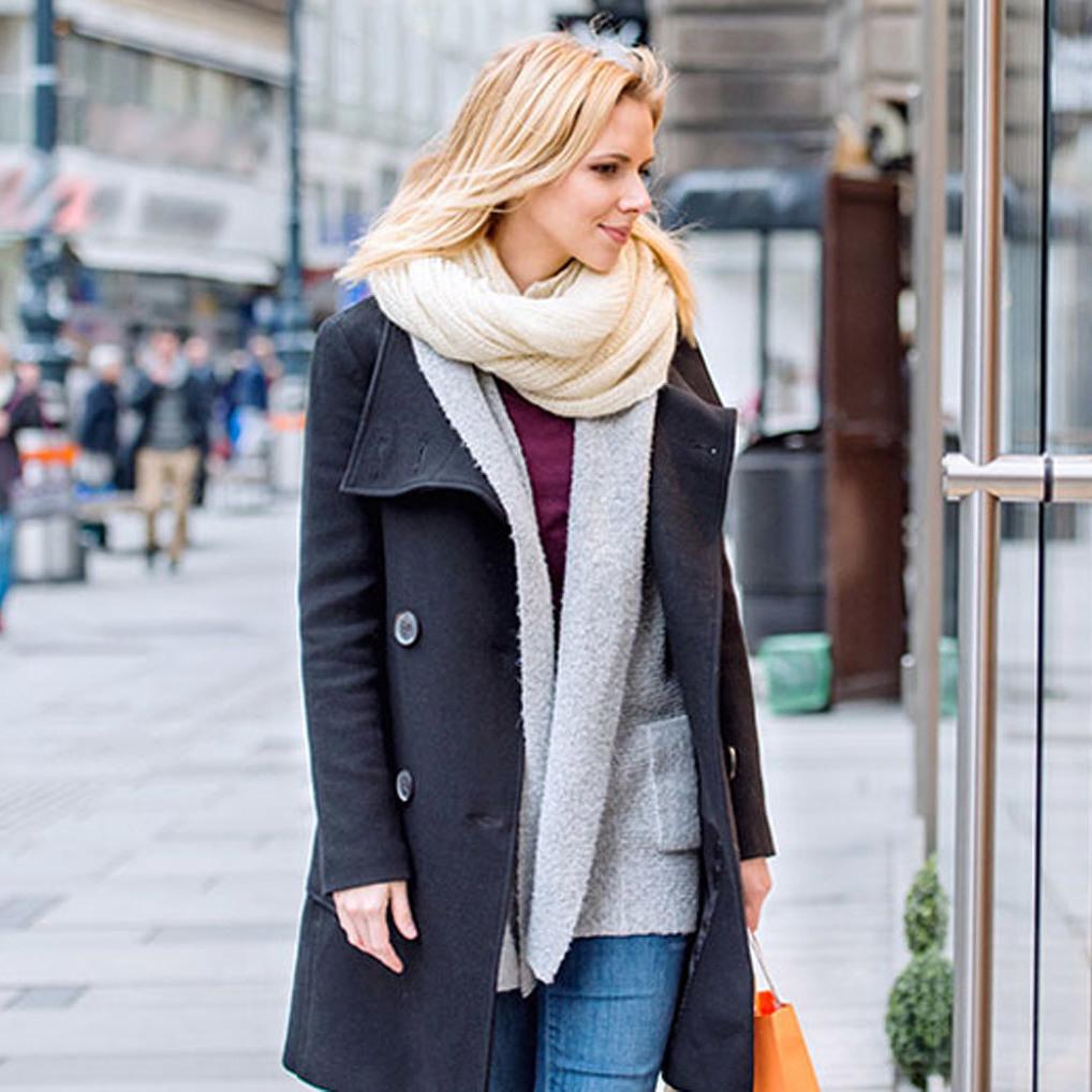 Instagram-Seite gibt Tipps für die Frauen der City (Bild: thinkstockphotos.de)