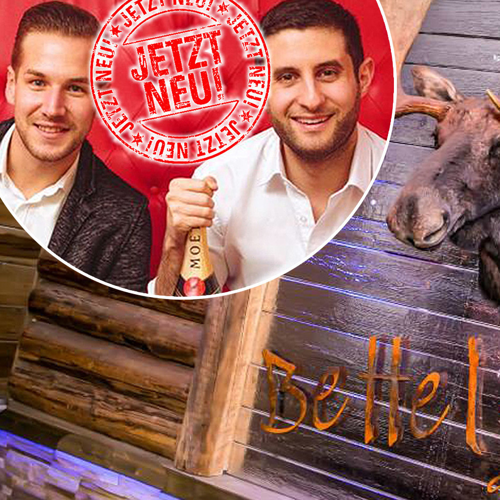Bettel-Alm Boss sorgt für Aufruhr in Club-Szene! (Bild: Christian Mikes / Colin Cyruz)